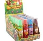 As Candy Spray 4 smaken -Doos 24 stuks