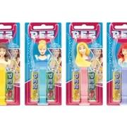 Pez Pez Standup Blis Disney Princess doos 12 stuks