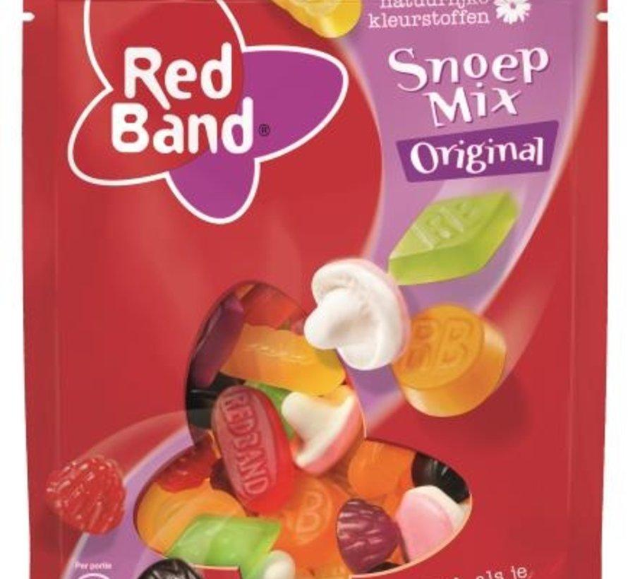 Red Band Stazak Snoepmix Original -Doos 10x220 gram