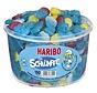 Blauwe Smurfen -Silo 150 stuks