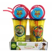 Bip Toy story 4 fruity spinning cup  Doos 8 Stuks