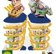 Bip Toy story 4 fruity straw cup  Doos 8 Stuks -
