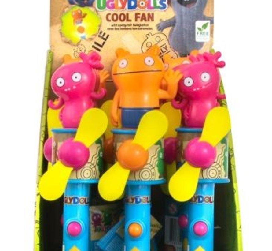 Ugly Dolls  Coolfan Candy  Doos 12 Stuks
