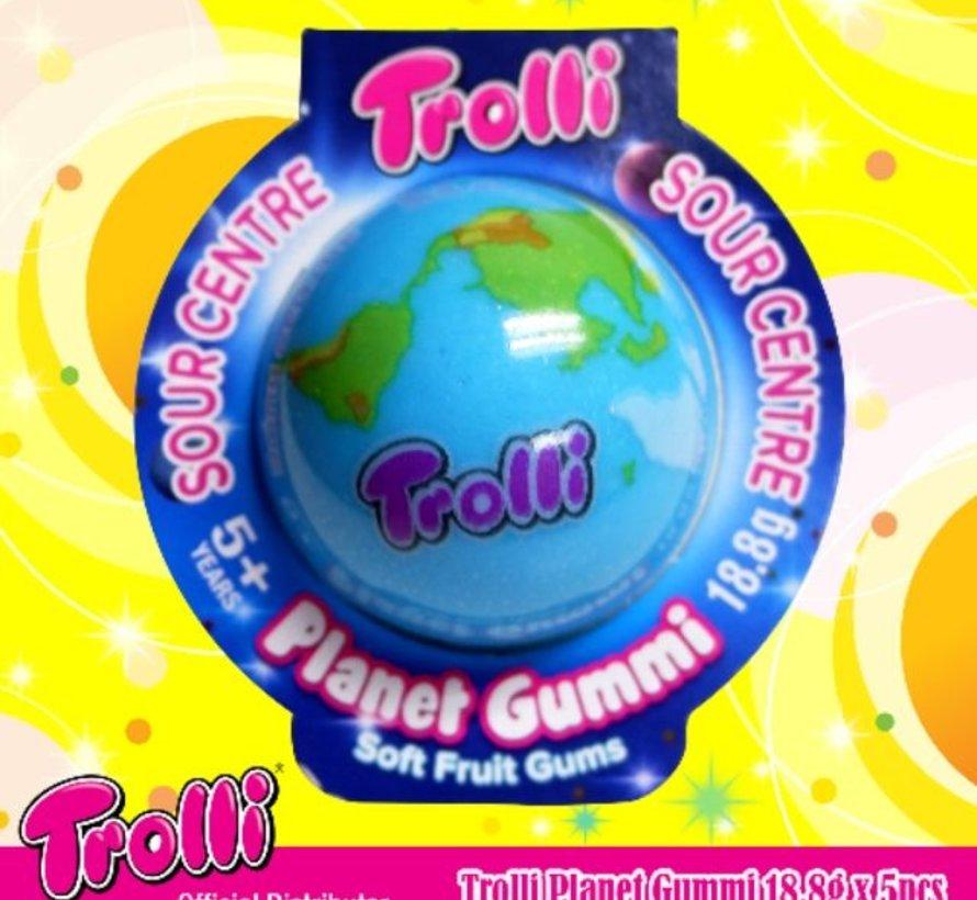 Planet Gummi - Doos 40 stuks