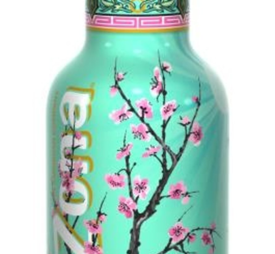 Arizona Honey Green Tea -6x500 ml