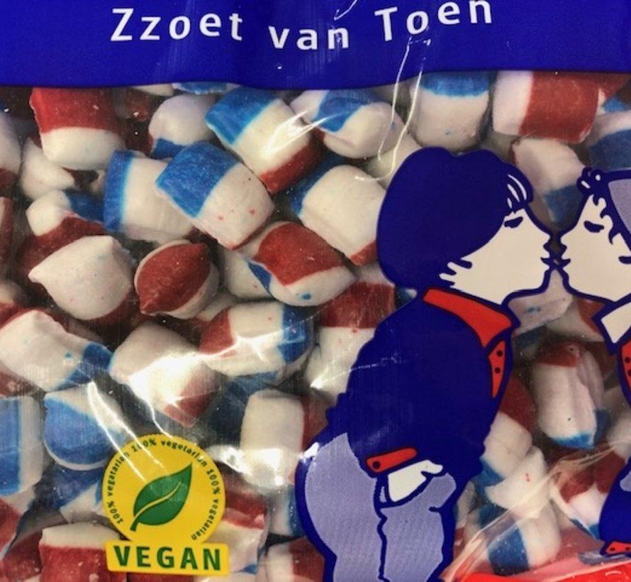 NL Kussentjes VEGGGIE - 500 gram - Copy