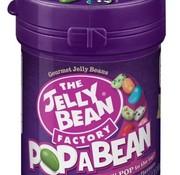 Jelly Bean Factory Jelly Bean Pop-A-Bean Dispencer GELATINE & GLUTEN FREE