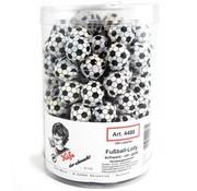 Kufa Gmbh &co.kg Football  Lolly Silo 100 Stuks