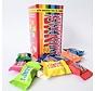 Chocolonely Regenboog Tiny Tony'S Mix - Doos Klein 22 Stuks