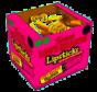 Love hearts Lipsticks - VEGGIE- doos 60 stuks
