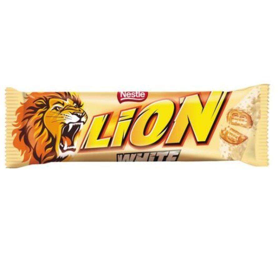 Lion WHITE -Doos 24 stuks