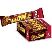 Lion Lion 2-PACK -Doos 28 Stuks