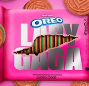 Oreo LADY GAGA OREO -345 gram