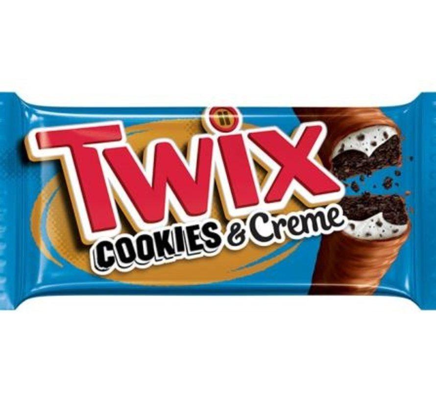 Twix Cookies&Creme