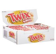 Twix WHITE Limited Edition -Doos 32 stuks