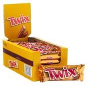 Twix Twix Single -Doos 25x50 gram