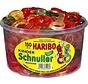 Haribo Kinder Schnuller -Silo 150 stuks