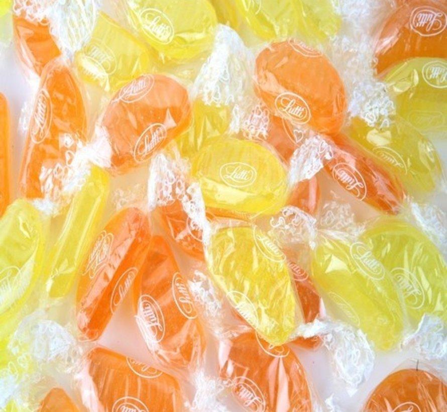 Fruitador zuurtjes