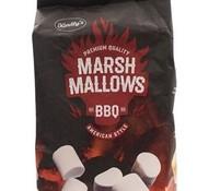 Kindly's BBQ Marsh mallows Kolenzak