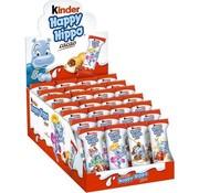 Kinder Happy Hippo Kakao -Doos 28x20,7 gram
