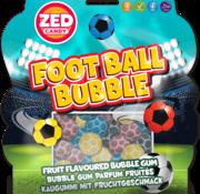 Jawbreaker Voetbal Bubble Gum Halal Approved -118 gram