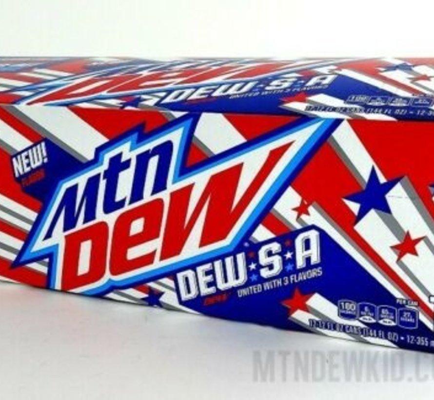 Mountain Dew S.A.