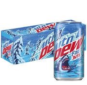 Mountain Dew Mountain Dew Frost Bite -Tray 24 stuks