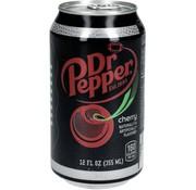 Dr Pepper Cherry -Tray 12 stuks