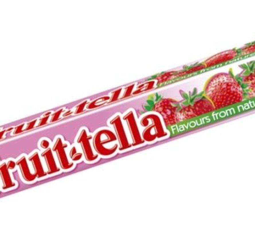 Fruittella Aardbei