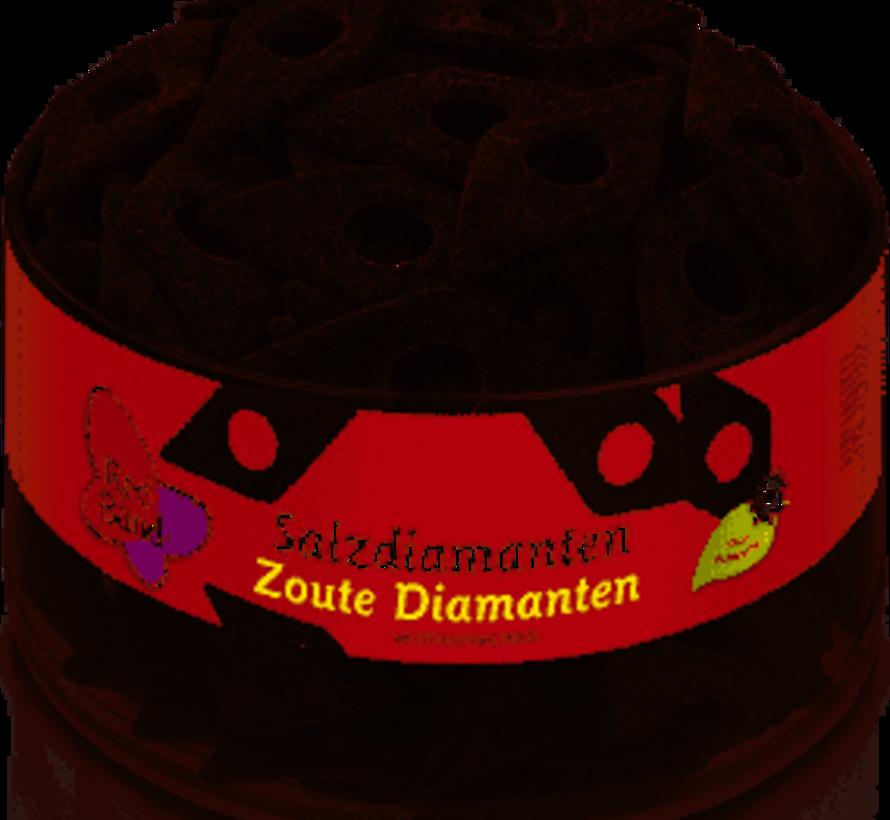 Zoute Diamanten - Silo 100 stuks