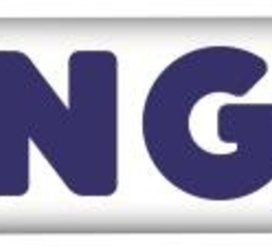 King rol Original -Doos 36 stuks