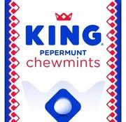 King Chewmints - Doos 30x27 gram