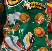 Lays Cheetos Pelotazos -Doos 30x130 gram