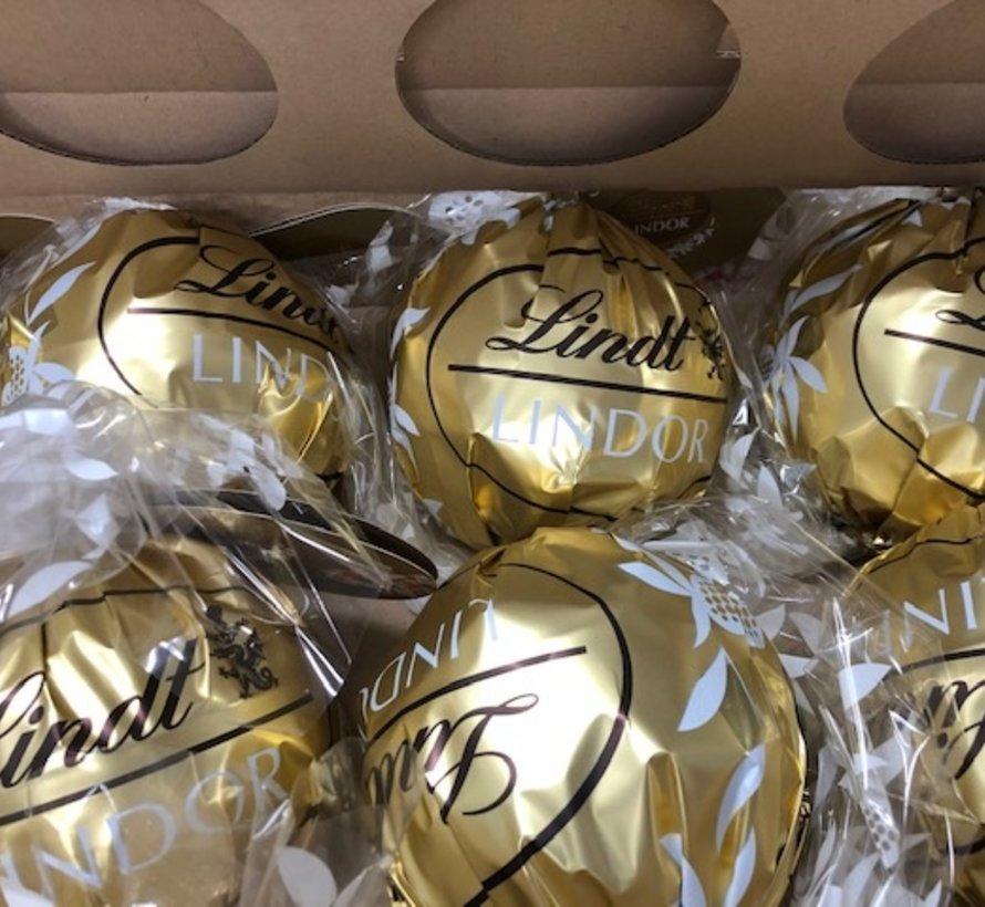 Lindor XL Chocolade Kogel Assorti -Doos 10 stuks