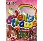 Jelly Straws -zak 260 gram