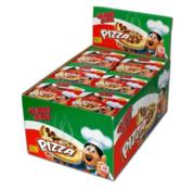 Starsweets Gummy Zone Pizza Slices -Doos 48 Stuks