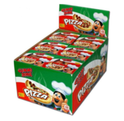 Starsweets Pizza Slices GLUTENVRIJ -Doos 48 Stuks