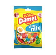 Damel Vegan Shiny Brillo  Snoepjes 16 X 120 Gram Halal approved