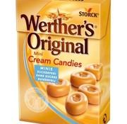 Storck Werther's Original SUIKERVRIJ -Doos 10x42 gram
