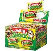 Sugro Imp Center Shock Jungle Mix Zure Kauwgom Doos 100 stuks