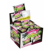 Sugro Imp Center Shock Monster Mix Zure Kauwgom Doos 100 Stuks