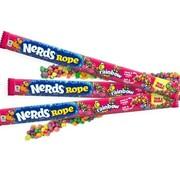 Nestle Usa Nerds Rope Rainbow -Doos 24 stuks