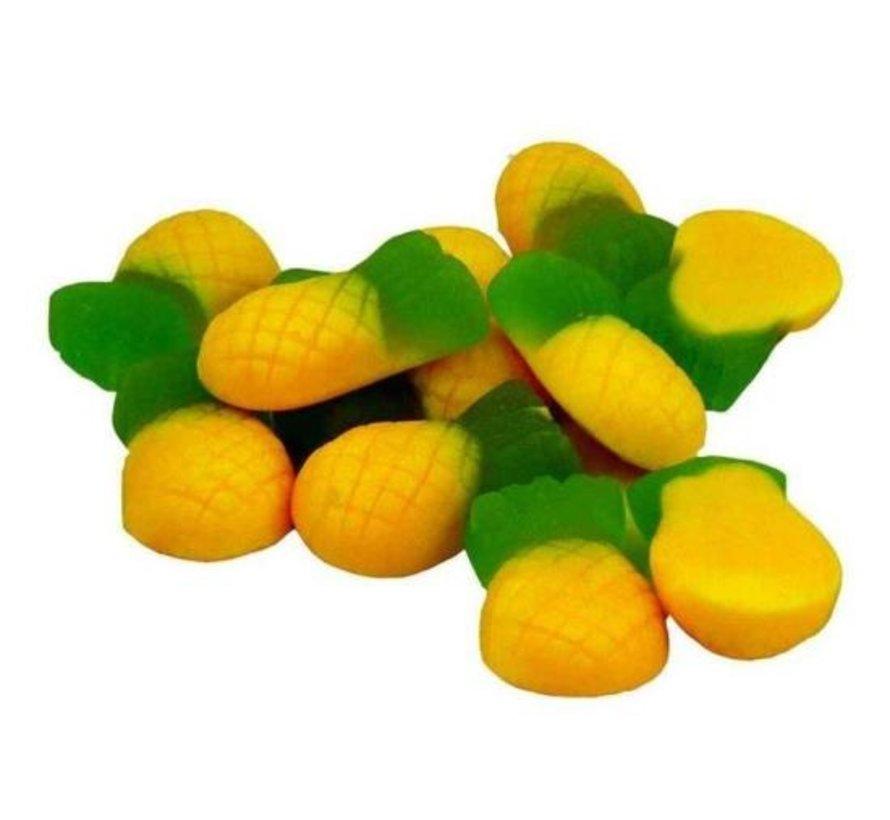 Pineapples   Gluten Vrij