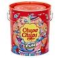 Chupa Chups Forever Fun (bliktin) 150 stuks