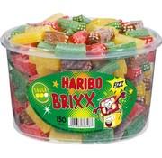 Haribo Haribo Brixx zure bakstenen -Silo 150 stuks