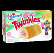 Hostess Twinkies Cotton Candy -Doos 10 stuks