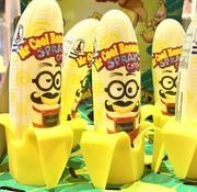 Johnny Bee Banana Spray -Doos 12 stuks