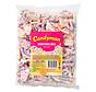 Candyman Retro Snoephorloges  Zak 100 Stuks