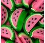 Watermeloen partjes