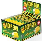 Toxic Waste Veggie Goop Gum -Doos 24x3